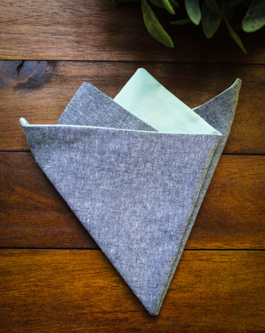Simply Dapper Pocket Square