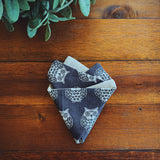 Little Man Pocket Square || Owl Always Love You || Lord and Lady