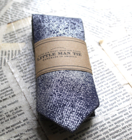 City Nights Little Man Tie