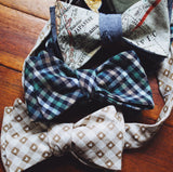Expedition Dapper Dog Bow Tie