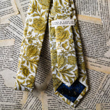 Liberty London Collection: Golden Hour Skinny Tie