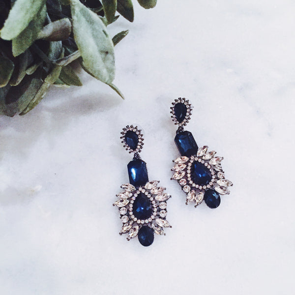 Middleton Earrings
