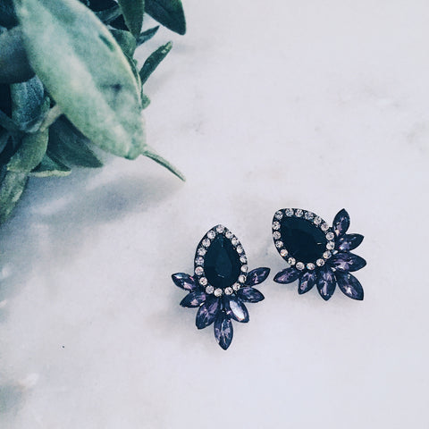 Bella Notte Earrings