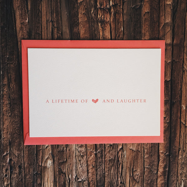 Love and Laughter - Wedding - Lord and Lady