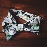 Hilltop Bow Tie - Lord and Lady