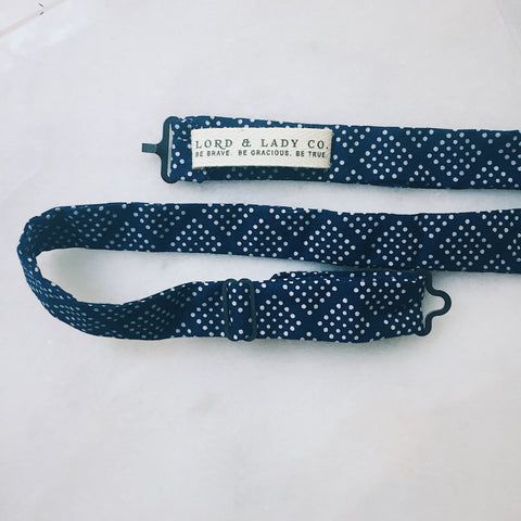 Kyoto Bow Tie - Lord and Lady