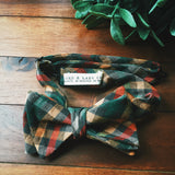Edinburgh Bow Tie - Lord and Lady