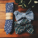 Skye Bow Tie - Lord and Lady