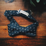 Quinn Bow Tie - Lord and Lady