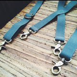Industrial Suspenders - Lord and Lady