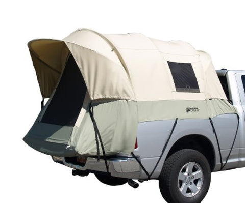 Backcountry Canvas Truck Bed Tent  sc 1 st  Back Country World & Backcountry Canvas Truck Bed Tent u2013 Back Country World