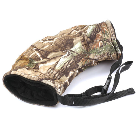 Camo Hand Warmer Cold Gear Hunting,Outdoor Activities
