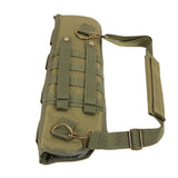 "Tactical Backpack 19"" Tactical Hunter Bag Scabbard Gun Bag Tactical Shoulder Sling Holster Short Barrel"