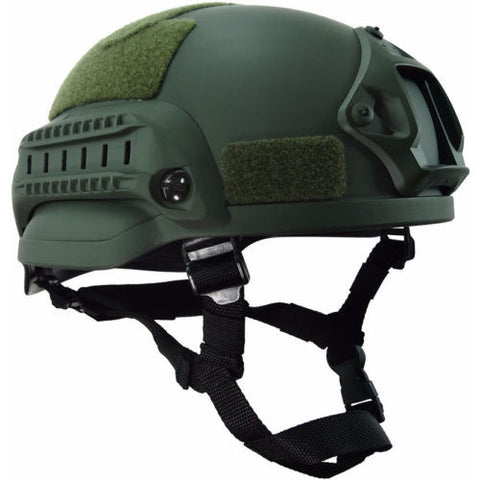 Tactical Airsoft Paintball Climbing Protective Sports Outdoor Helmet!!!