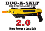 Bug-A-Salt 2.0 Insect Eradication Gun - (Not available to New York, California)