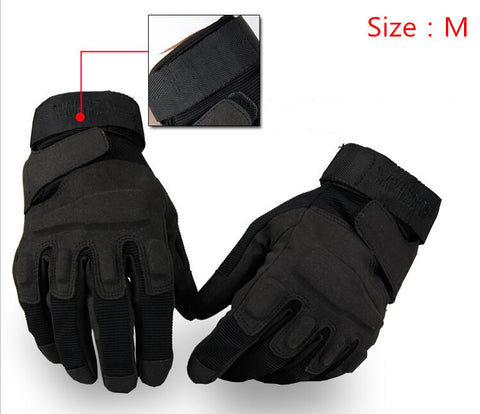 Tactical Gloves Military Outdoor  Combat Gloves Anti-Skid