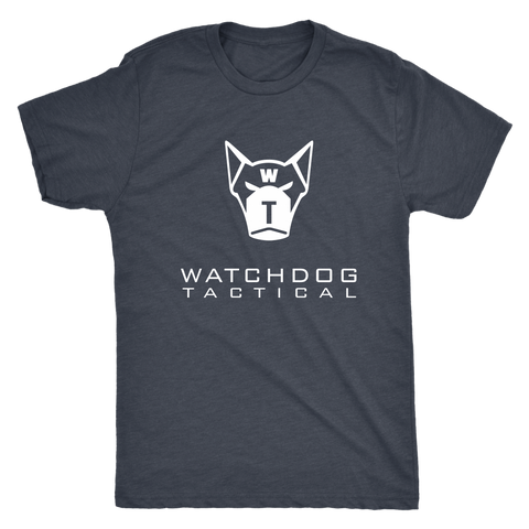 Watchdog Tactical Triblend T-Shirt (Mens)