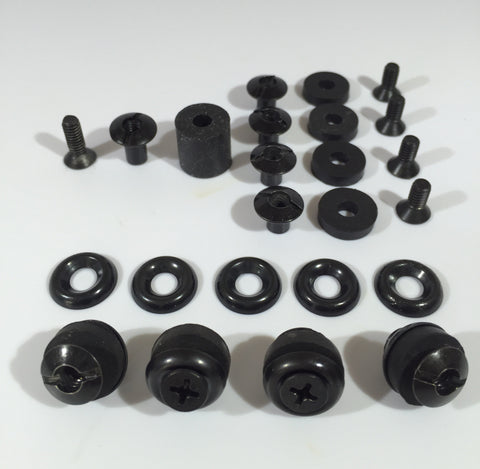Replacement Screw Pack (Attack or Guard Dog)