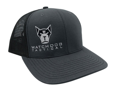 Watchdog Tactical Hat