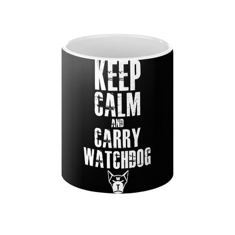 Coffee Mug  WatchDog Tactical
