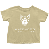 Toddler Watchdog Tactical T-Shirt