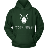 WatchDog Tactical Hoodies