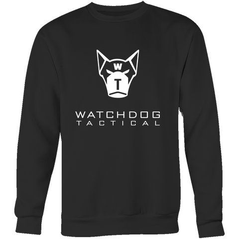 WatchDog Tactical Crewneck Sweatshirt