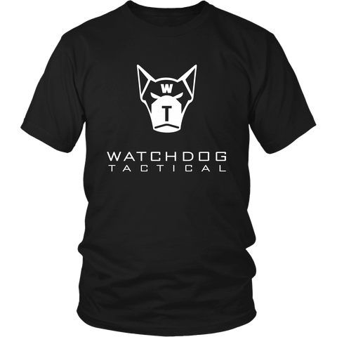 WatchDog Tactical T-Shirt (Unisex)