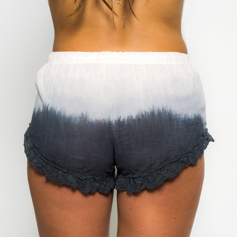Beach Freedom Icon Short in Ombre - Boho Bum Island Clothing Swimwear Bohemian Boho west palm beach  Miami florida  fall fashion spring fashion online shopping ootd blogger style swim boutique