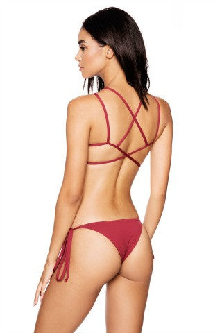 New Marley Bottom in Maroon