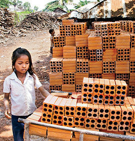Protect a Child Labourer