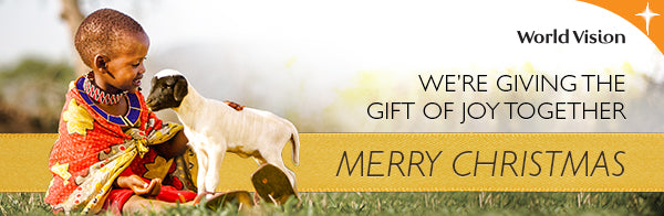 A life-changing gift for you; Merry Christmas