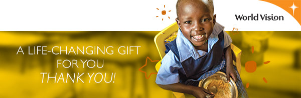 A life-changing gift for you