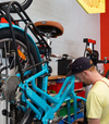 Cargo Bikes 202: A Lesson In Maintenance