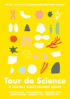 Tour De Science - an update from the man himself!