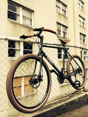 We are passionate about Surly bikes and have been riding Surly s for many  years. The resilience bb10c067d