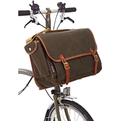Brompton Game Bag-Folding Accessories-Brompton-Bicycle Junction