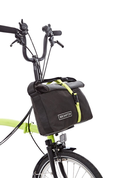 Brompton Roll Top Bag-Folding Accessories-Brompton-Bicycle Junction