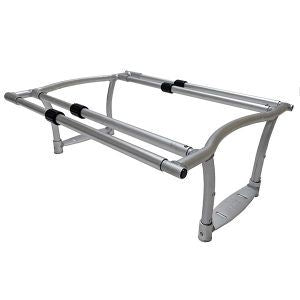 Yuba Adjustable Monkey Bars-Yuba Accessories-Yuba-Default-Bicycle Junction