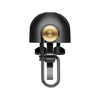Spurcycle Bell-Bells-Spurcycle-Black-Bicycle Junction