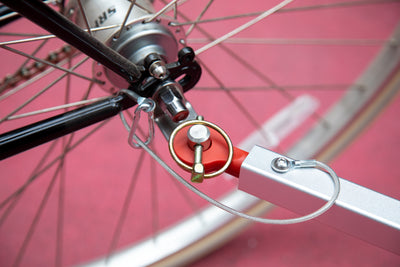 Carry Freedom Y Trailer-Cargo Accessories-Carry Freedom-Bicycle Junction