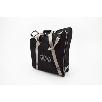 Brompton B Bag Soft Travel Bag-Folding Accessories-Brompton-Default-Bicycle Junction