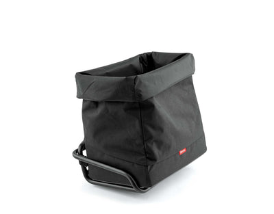 Benno Utility Front Tray Bag-Benno Accessories-Benno-Black-Bicycle Junction