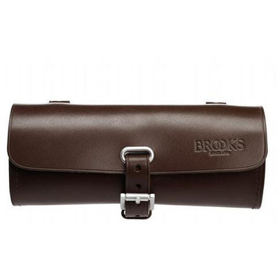 Brooks Challenge Tool Bag-Bags-Brooks-Brown-Bicycle Junction
