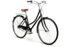 Linus Dutchi 3-Urban Bikes-Linus-Black-Medium-Bicycle Junction