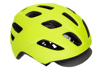 Giro Trella helmet.-Helmets-Giro-Yellow-Bicycle Junction