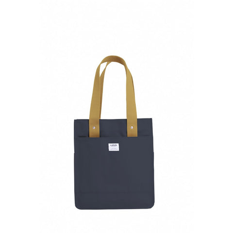 Linus - Linden Bag-Bags-Linus-Navy-Bicycle Junction