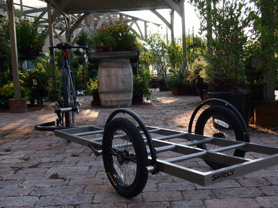Surly Trailer-Pedal Cargobikes-Surly-Bicycle Junction