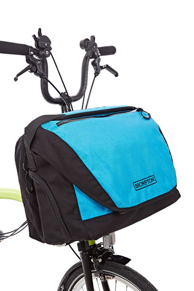Brompton S Bag-Folding Accessories-Brompton-Bicycle Junction