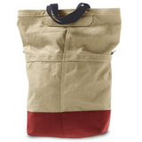 Linus - The Sac-Bags-Linus-Red/Sand-Bicycle Junction